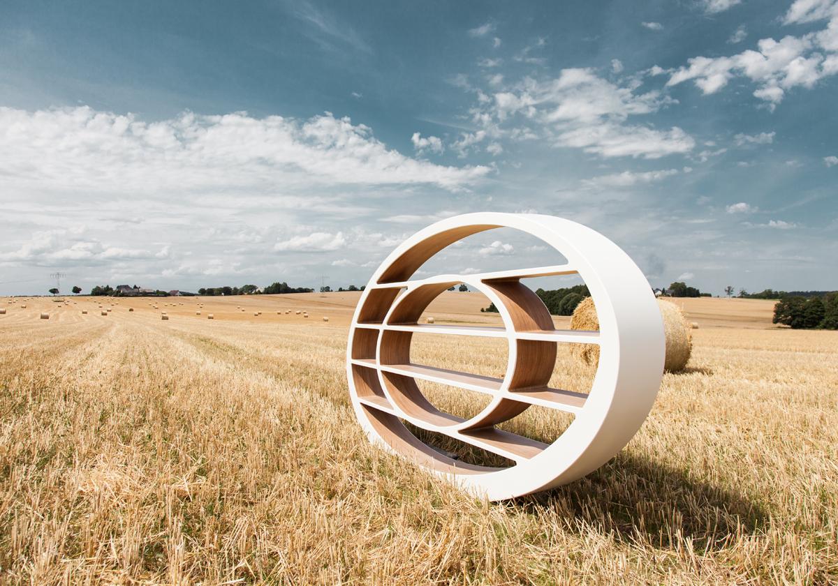 Gonzo, Furniture, Möbel, Holz, Fotografie, Broschur, Chemnitz