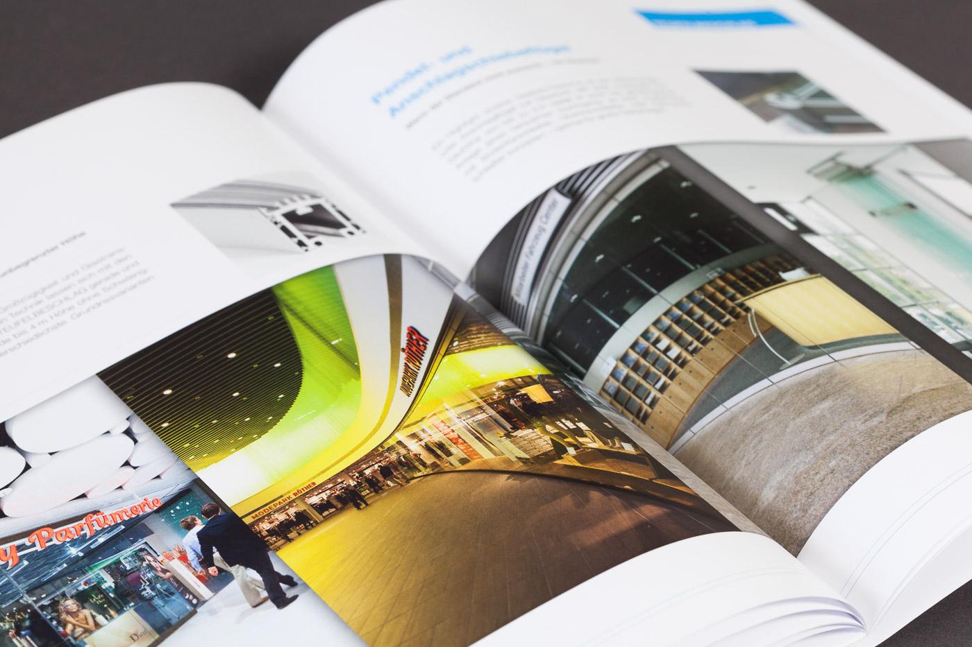 Teufelbeschlag, Broschur, Fotografie, Transparenz, Umschlag
