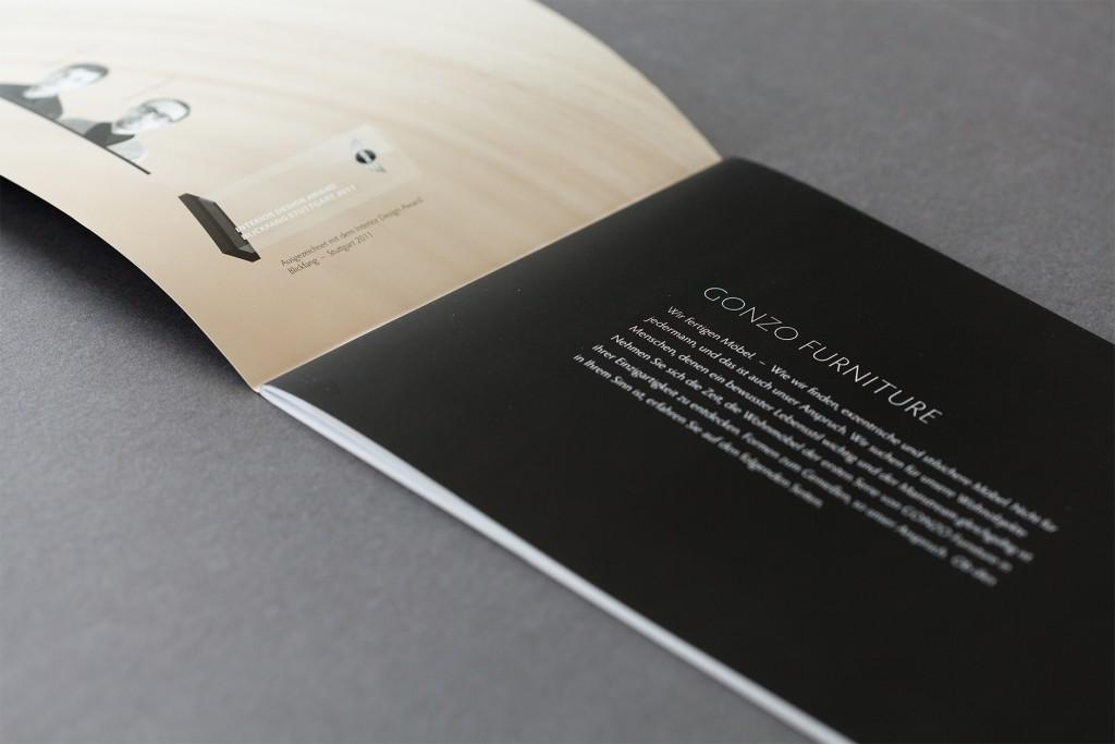 GONZO Furniture Katalog 2
